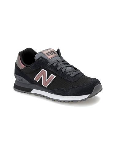 New Balance New Balance 000000000100386374 Lifestyle Kadın Sneaker Ayakkabı Siyah
